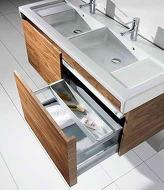Stratum Washbasin 130x50cm