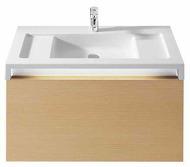Stratum Washbasin 90x50cm