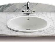 Neo Selene Washbasin 51x39.5cm