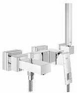 смеситель для ванны Eurocube 23141000