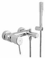 змішувач для ванни Concetto 32212001