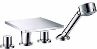 смеситель для ванны Massaud 18453000