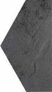 Semir Grafit 14,8 x 26 polowa