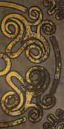 wall decoration Palacio ornament 59,8x29,8