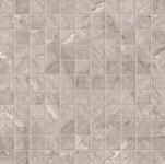 wall mosaic Obsydian grey 29,8x29,8