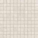 wall mosaic Obsydian white 29,8x29,8