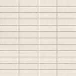 wall mosaic Zirconium white 29,8x29,8