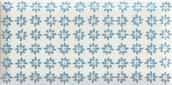 Rodari Blue 9,8 x 19,8