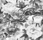 Metalico декор-панно чорний 46x50