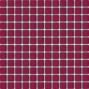 uniwersalna mozaika szklana Bordo 29,8x29,8