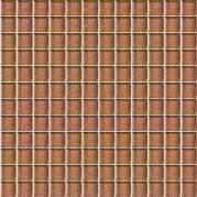 uniwersalna mozaika szklana Brown Brokat 29,8x29,8