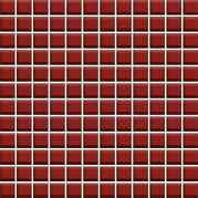 uniwersalna mozaika szklana Karmazyn 29,8x29,8