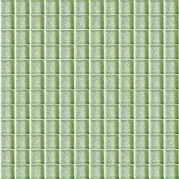 uniwersalna mozaika szklana Verde Brokat 29,8x29,8