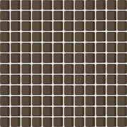 uniwersalna mozaika szklana Wenge 29,8x29,8