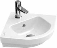 Subway 2.0 washbasin 32 corner model
