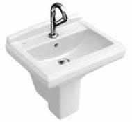 Hommage washbasin 50x41
