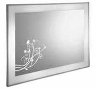 La Belle mirror decor and lighting 135x75
