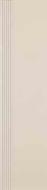 Intero Bianco stopnica 29,8 X 119,8 Satyna