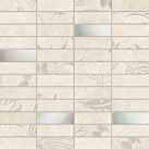 wall mosaic Versus white 29,8x29,8