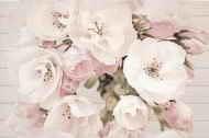 wall decoration Sakura квіти 30х45