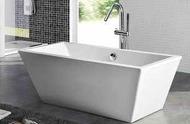 Ванна Volle акрилова 1700x750x600 мм