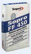 Sopro FF 450 25 кг
