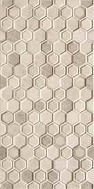 Rubra hex str 298 x 598 mm