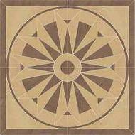 Arkesia Mocca rozeta 89,6x89,6 cm