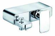 змішувач для ванни Kludi E2 494450575