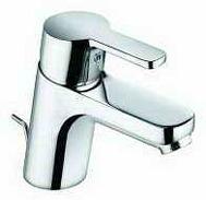 змішувач для умивальника Kludi Logo 372820575