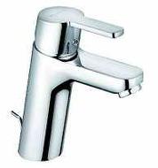 змішувач для умивальника Kludi Logo 372900575
