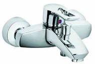змішувач для ванни Kludi Mx 334450562