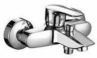 змішувач для ванни Kludi Tercio 384820575