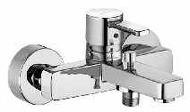 змішувач для ванни Kludi Zenta 386700575