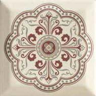 Forcados Beige dekor G 9,8x9,8