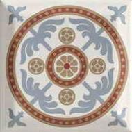 Forcados Grys dekor B 9,8x9,8