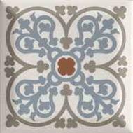 Forcados Grys dekor C 9,8x9,8