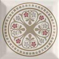 Forcados Grys dekor D 9,8x9,8