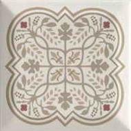 Forcados Grys dekor F 9,8x9,8