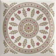 Forcados Grys dekor E 9,8x9,8