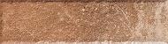 Scandiano Rosso plytka bazowa strukturalna 66x245x11