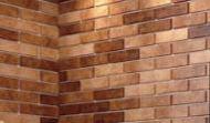 Seven tones Brick Style оранж 250х60х1