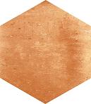 Flamenco L-LCP-FLM06 28x33 cm (hexagon)