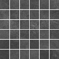 Tacoma steel mosaic 30x30