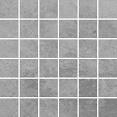Tacoma silver mosaic 30x30
