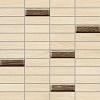 Mozaika ścienna prostokątna Moringa beige glass 29,8x29,8