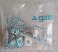 toilet mount gala