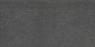 Concrete stopnica anthracite