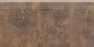 Apenino stopnica rust