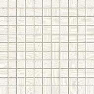 Mozaika ścienna Timbre white 29,8x29,8